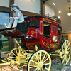 Wisconsin, Wesley Young Carriage Museum
