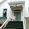 Elkhart Lake Wisconsin, Opera House Antique Shop