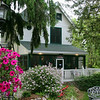 Elkhart Lake Wisconsin, Quaint Hotel