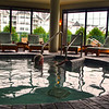 Elkhart Lake Wisconsin, Aspira Spa, Therapeutic Whirlpool
