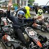 Elkhart Lake Wisconsin, Road America Experience, Go-Karting Team