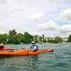 Elkhart Lake Wisconsin, Kayaking Adventure