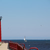 Milwaukee Wisconsin, Lighthouse