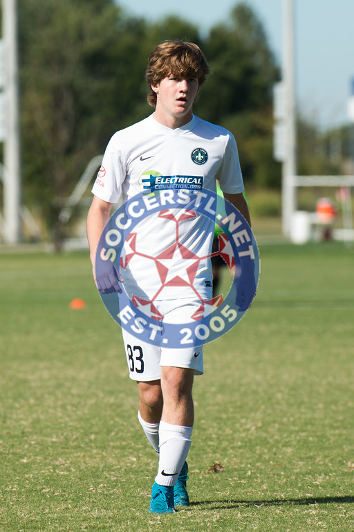 Crew Wolves Late Goal Downs STLFC Academy U15s