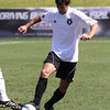 N Meck U-18 v Greensboro 6-7-09 : US Development Academy
