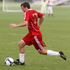 N Meck v Derby County U-18 5-24-09 : Sarasota Showcase US Development Academy