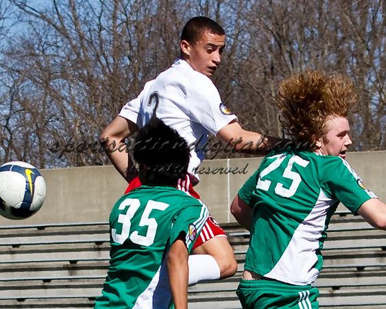 N Meck v McLean Youth Soccer  U-16  3-6-10