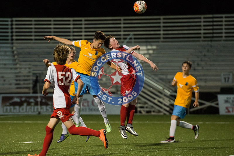 SLSG Missouri Academy 99-00 Wins in Derby with Illinois