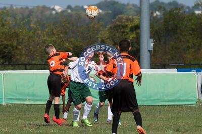 SLSG PA03 Open Fall Festival with Win over Hoosier FC