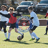 Friendly - STLFC Academy 2003 v SLSG Elite Amlong 2002