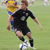 Spring Showcase South Charlotte v DC United 5-22-09 : Sarasota Showcase US Development Academy