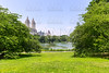 Central Park The Lake Manhattan New York