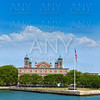 Ellis Island Immigration Museum Jersey city NY