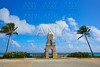Palm Beach Worth Avenue clock tower Florida