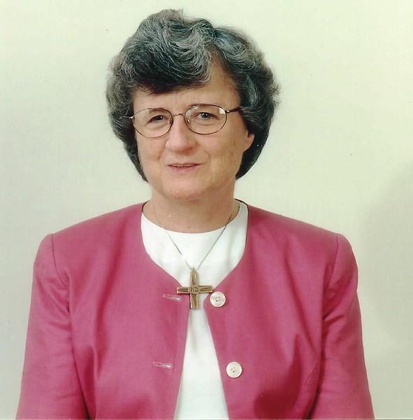 Kathleen St. John