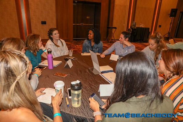 10-06-2018 Round-Table Breakout Session CF0005