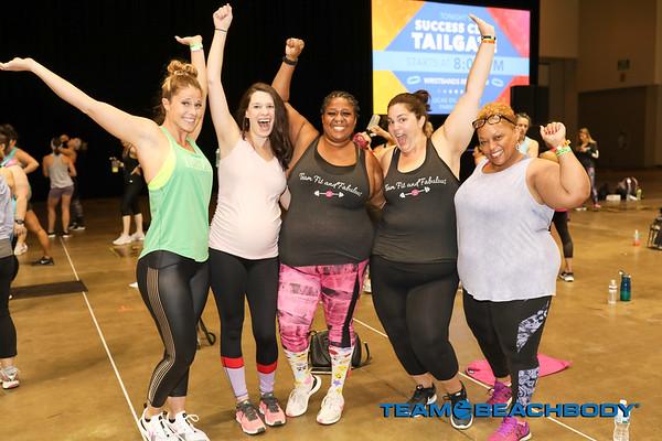 071219 Workout - Shaun T CD 0019