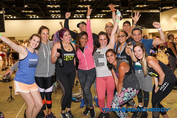 071219 Workout - Shaun T CD 0005