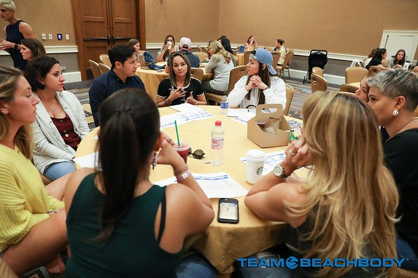 10-19-2019 Round Table Breakout Session CF0016