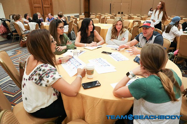 10-19-2019 Round Table Breakout Session CF0019