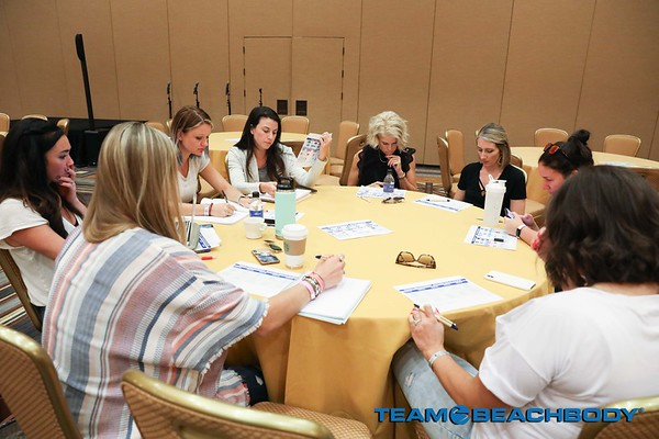 10-19-2019 Round Table Breakout Session CF0005