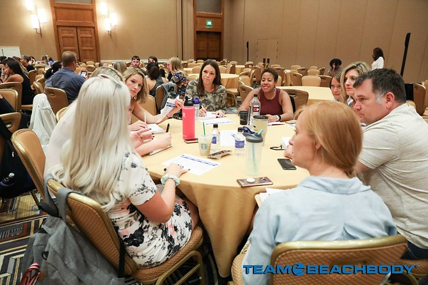 10-19-2019 Round Table Breakout Session CF0011