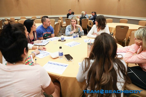 10-19-2019 Round Table Breakout Session CF0010