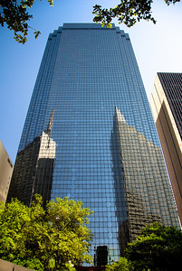 Thanksgiving Tower - Dallas, Texas