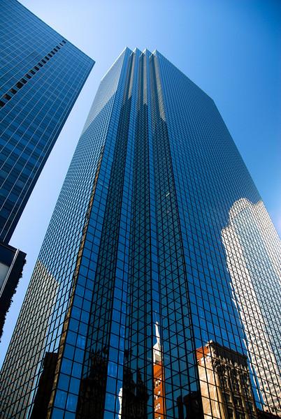 Thanksgiving Tower - Dallas, Texas