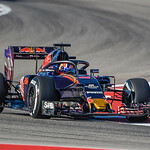 The 1st practice session at the 2016 Formula 1 United States Grand Prix at the Circuit of the Americas in Austin, TX.