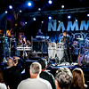 2014_01_24, Anaheim, CA, Anaheim Convention Center, NAMM, Sheila E