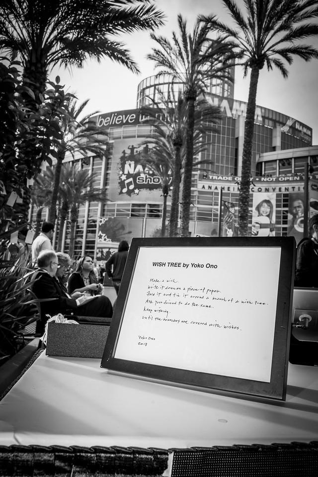 2014_01_24, Anaheim, CA, Anaheim Convention Center, NAMM,