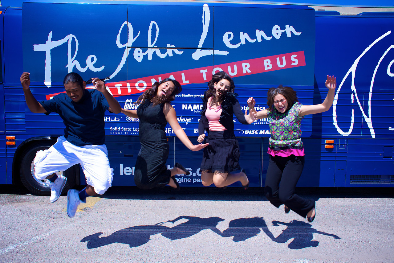 2013_09_11, Tucson, AZ, US Department of Education, Sunnyside High School, Students, Public Tours, lb.org