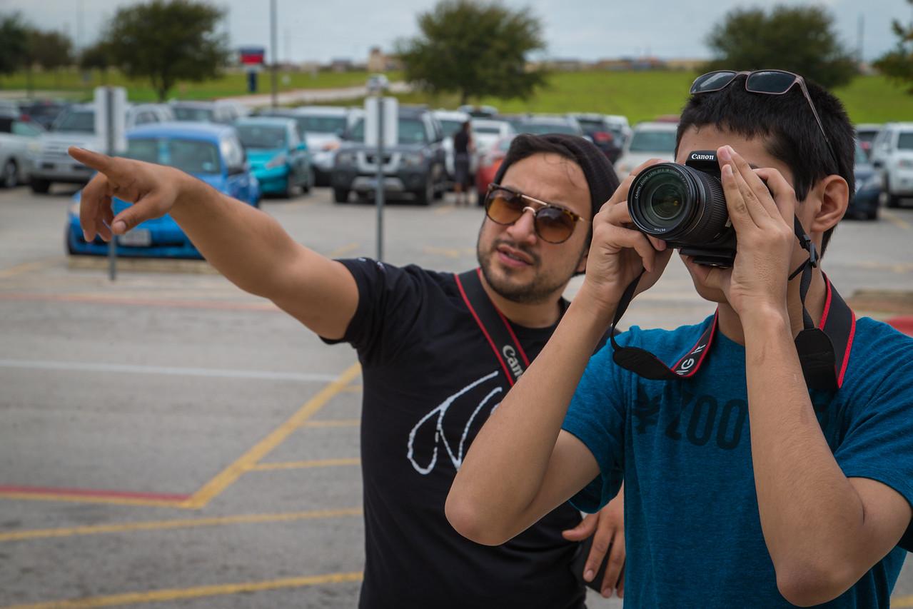 2015_11_11, Canon, Hendrickson High School, OWC, Peter Novoa, Pflugerville, Student Photo Session, TX, lb.org