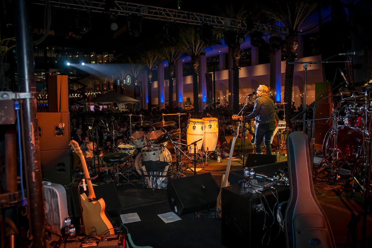 2014_01_24, Anaheim, CA, Anaheim Convention Center, NAMM, art alexakis