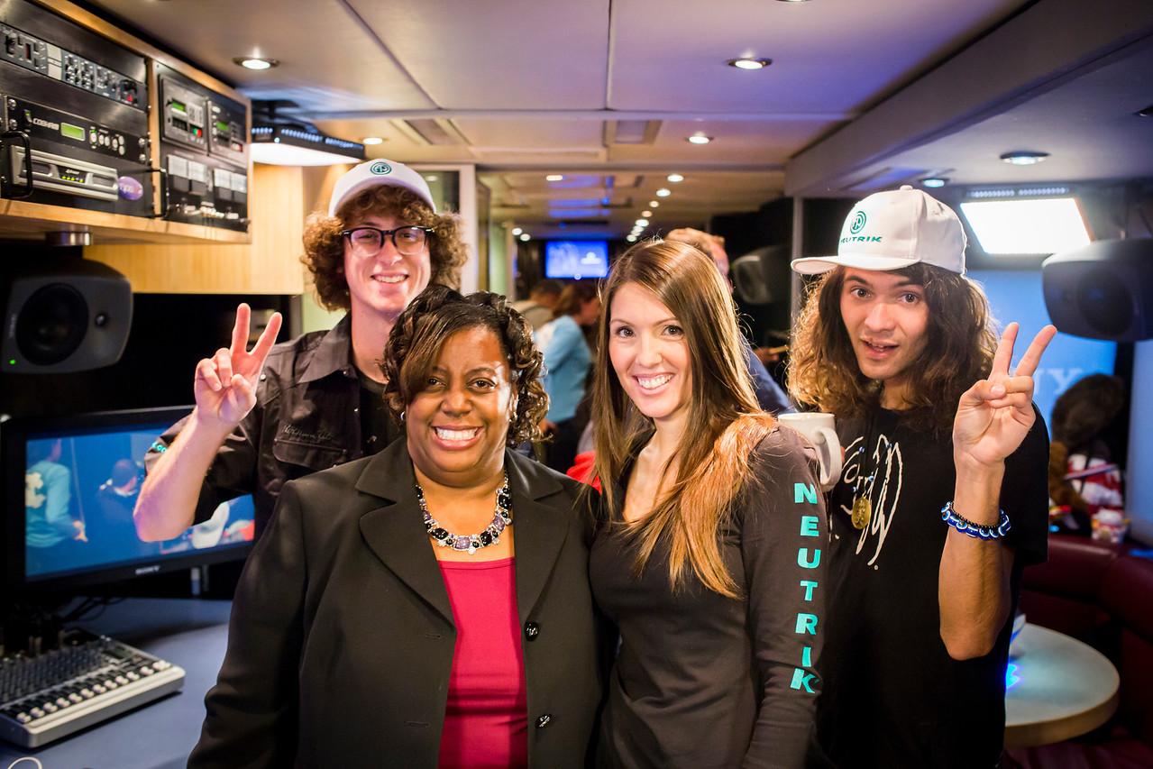 2013_10_22, Charlotte, Employee Tours, HQ, JLETB, NC, Neutrik, Neutrik Headquarters, North Carolina, tours, lb.org