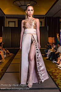 US Lanka Fashion Week 2017 - Brian Kerkoven