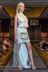 US Lanka Fashion Week 2017 - Amilani Perera