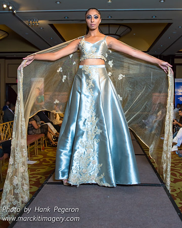 US Lanka Fashion Week 2017 - Melache'