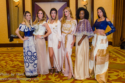 US Lanka Fashion Week 2017