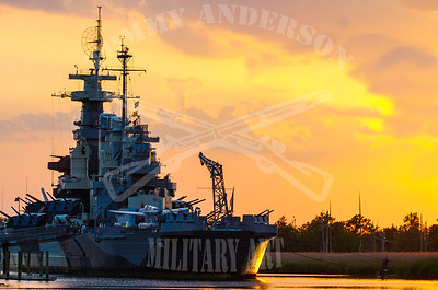 North Carolina - Military