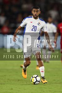 SOCCER: OCT 06 USA v Panama