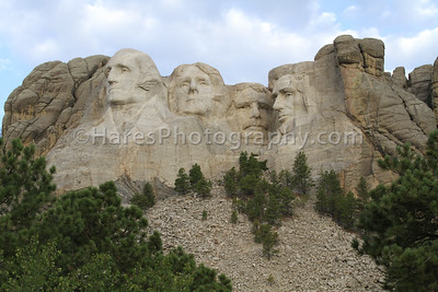 Mt Rushmore - Crazy Horse-2521