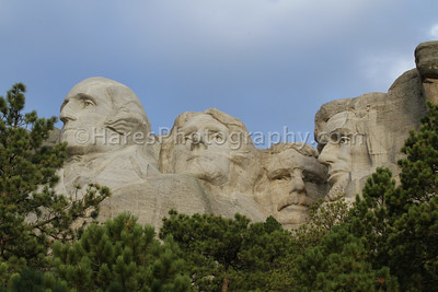 Mt Rushmore - Crazy Horse-2514