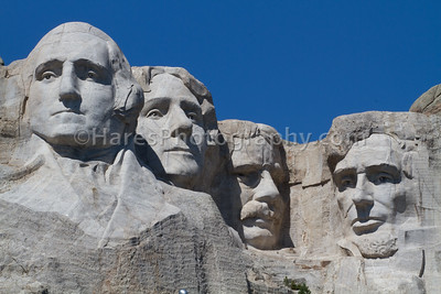 Mt Rushmore - Crazy Horse-2328