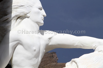 Mt Rushmore - Crazy Horse-2388