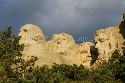 Mt Rushmore - Crazy Horse-2510