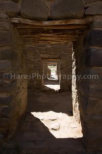 Aztec Ruins NM-5536
