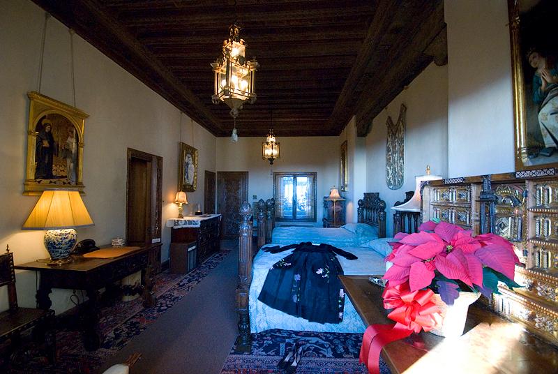 Hearst Castle: Casa Grande