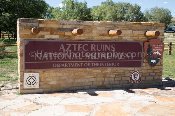 Aztec Ruins NM-5596